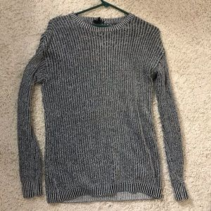 Oversized Forever 21 Sweater